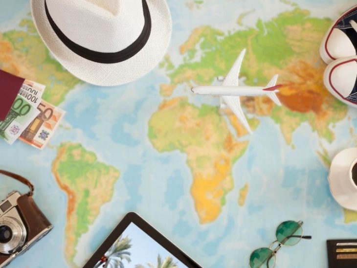 travel budget tips