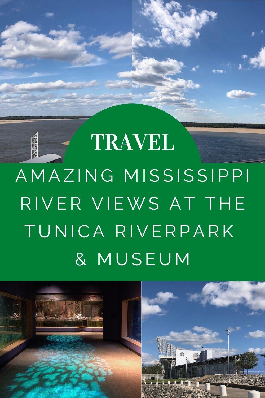 tunica riverpark & museum