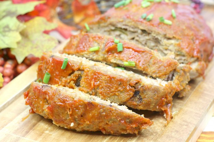 Weight Watchers Turkey Meatloaf Recipe