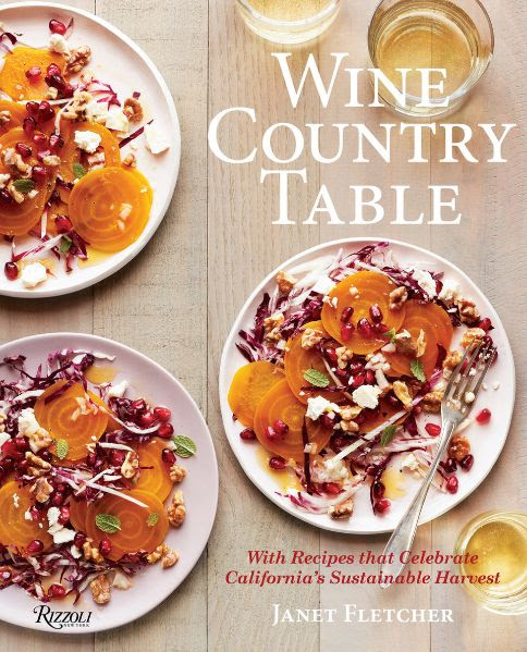 Wine Country Table Cookbook